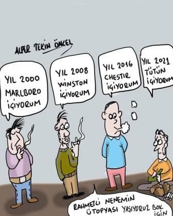 Sigara zamları