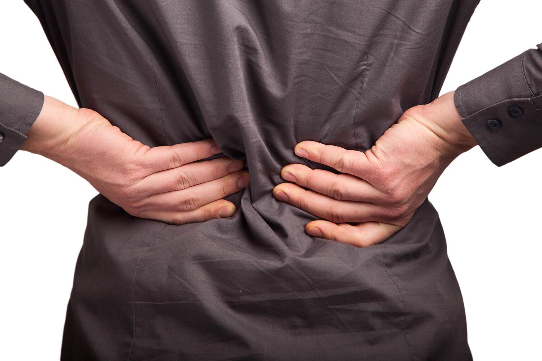 Bel Ağrısı Ankilozan Spondilit Hastalığı Habercisi Olabilir !