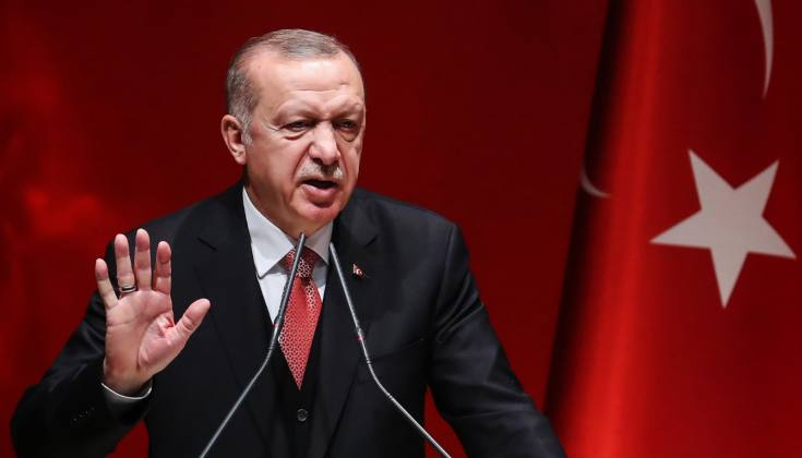 Erdoğan, Normal Hayatımıza Döneceğimiz Günler Yakın