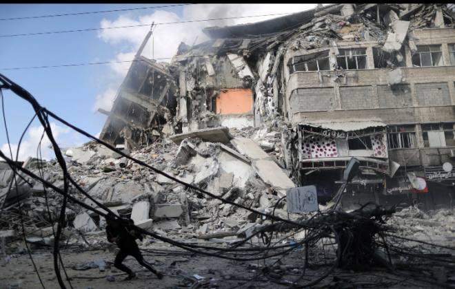Gazze Çağrısı
