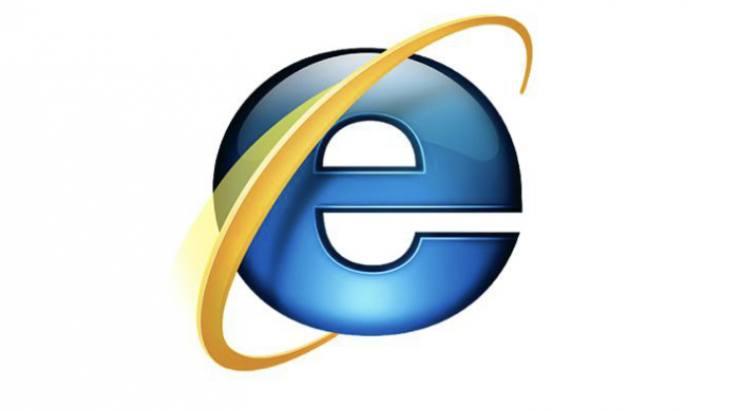 Internet Explorer kapatılıyor