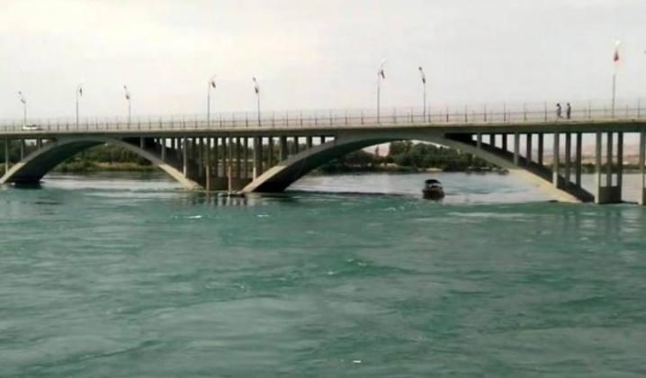 Fırat Nehri'nde 3 gündür aranıyor