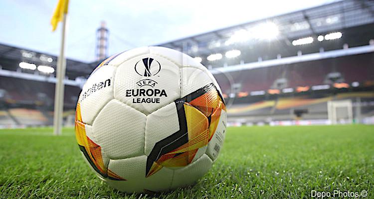 Avrupa liglerinde heyecan dorukta