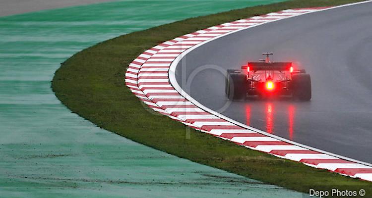 Formula 1, İstanbul GP iptal