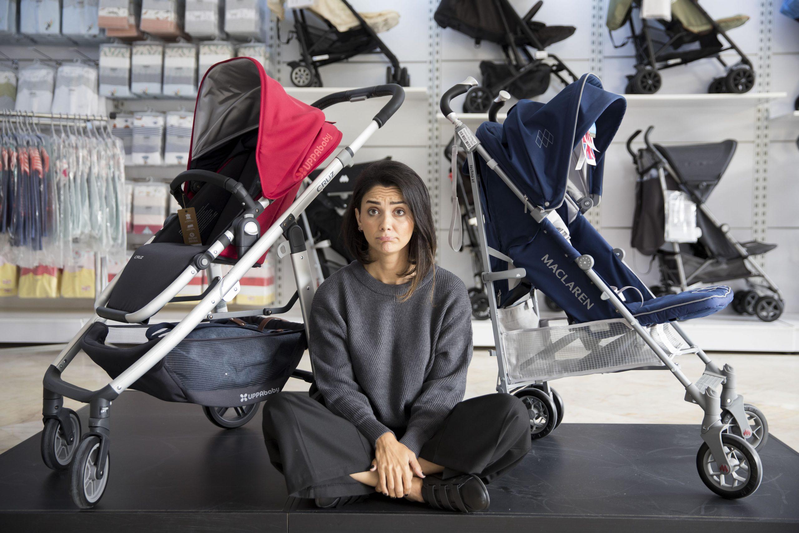 Anne Bebek Ürünleri Alışverişi İçin İpuçları