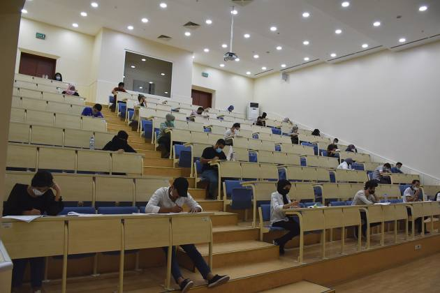 Uluslararası Öğrenci Sınavı