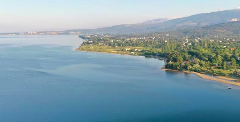 Bandırma ve Erdek Kıyıları Müsilajdan Temizlendi