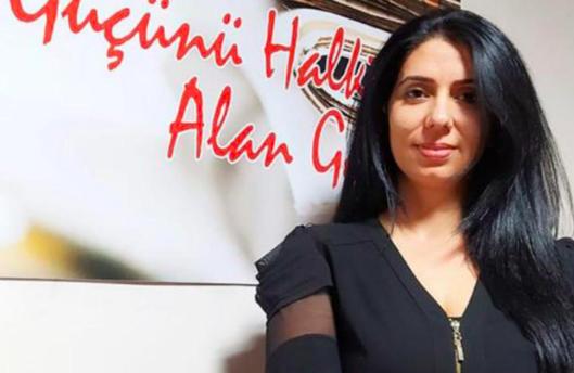 Gazeteci Dilek Acar Güleç'e Tehdit İddiası !