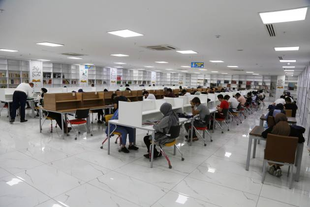 Üniversite Sınavlarına Hazırlık