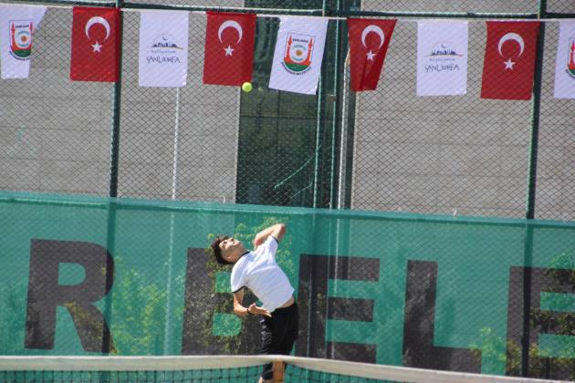Göbeklitepe Cup Tenis Turnuvası