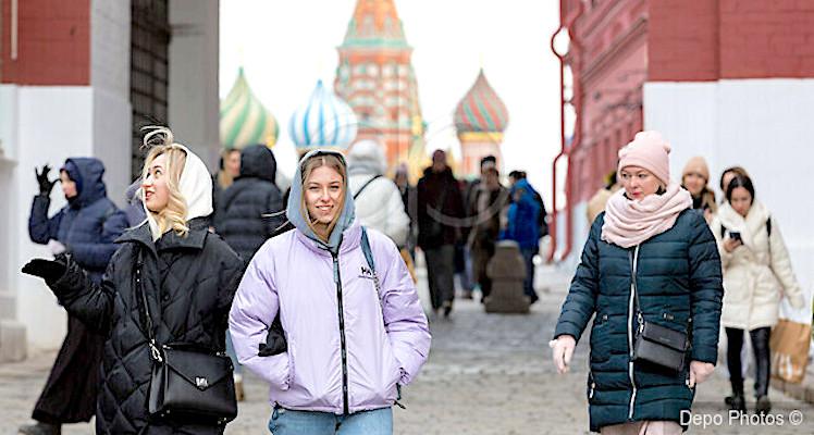 Moskova'da kısmi kapanmı