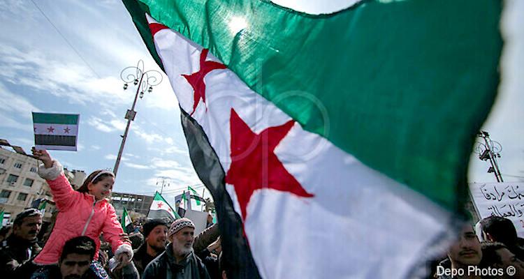 Suriye anketi