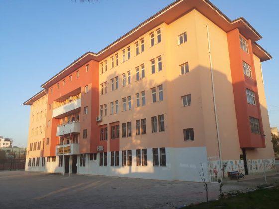 Suruç GAP Anadolu Lisesi başarıdan başarıya koşuyor