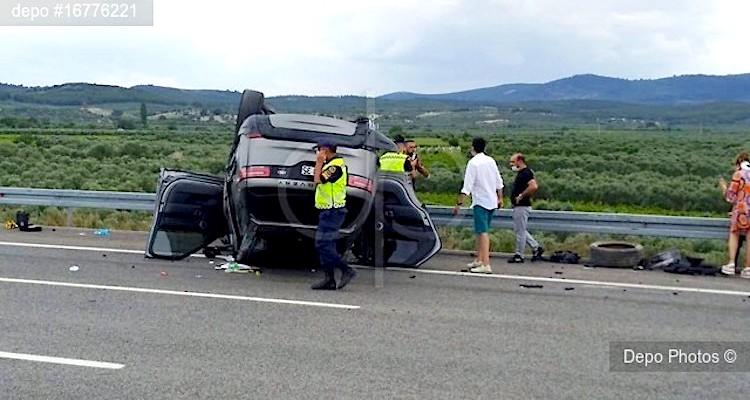 Trafik kazası istatistikleri