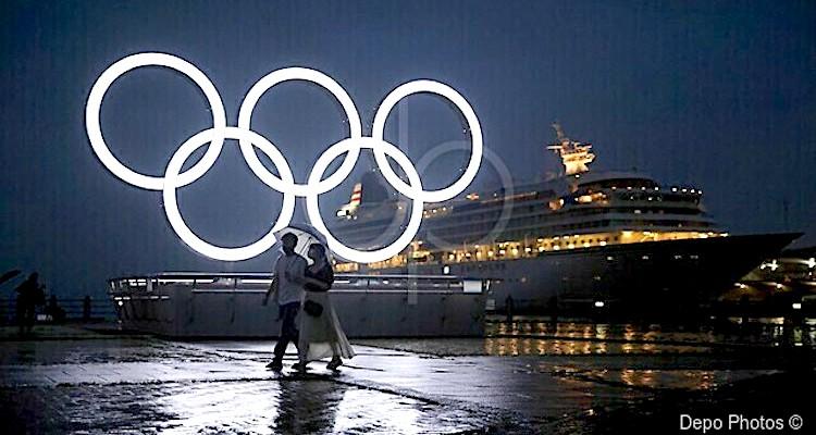 En genç Olimpiyat şampiyonları