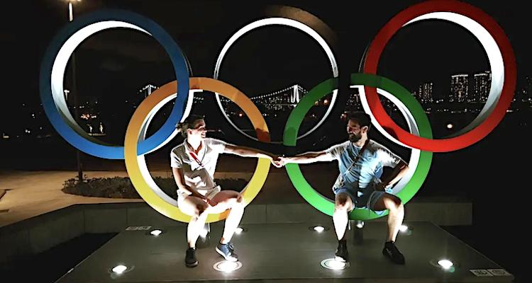 Olimpiyatla değişen hayatlar