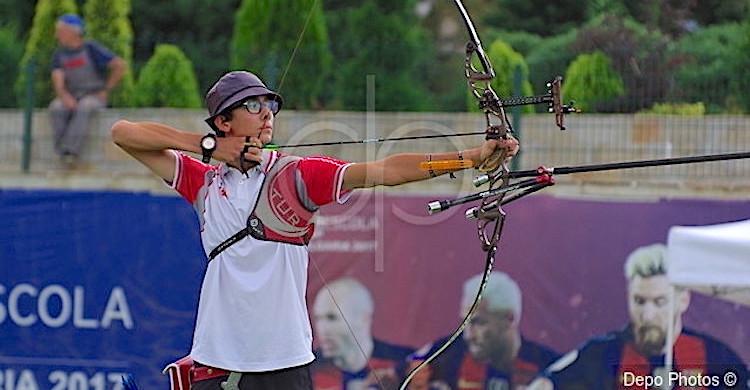 Şampiyonun adı Mete Gazoz