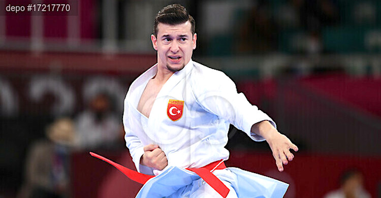 100. madalya Ali Sofuoğlu'dan