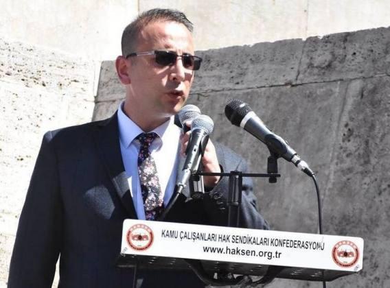 Binlerce Memurun Gözü Kulağı Erdoğan'da
