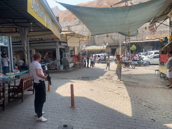 Şanlıurfa'da Arazi Kavgası: 1 Ölü 4 Yaralı