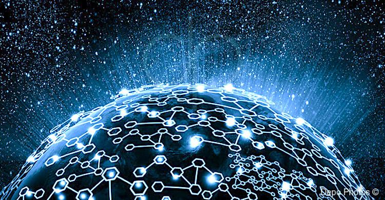 İnternet deniz altı kablolarına bağlı