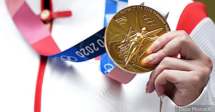 Madalya sıralaması