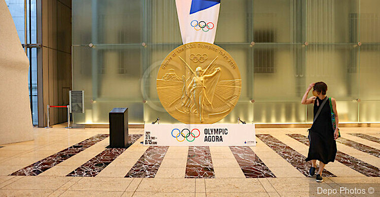 Tokyo 2020: Madalya sıralaması
