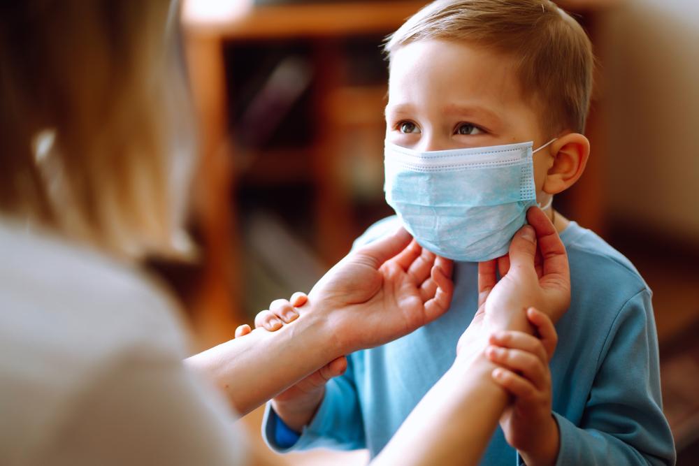 Aşılar Çocuklar İçin Güvenli Mi ?