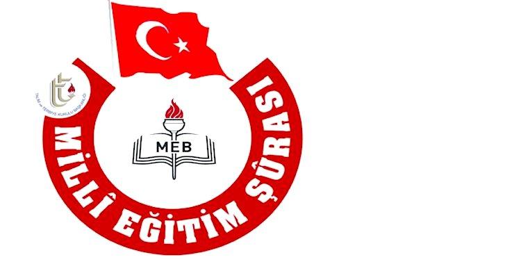 Eğitim Şûrası Aralık'ta toplanacak