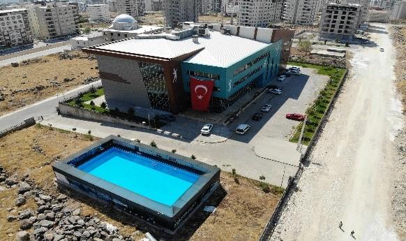 11 Nisan Spor Kompleksi !