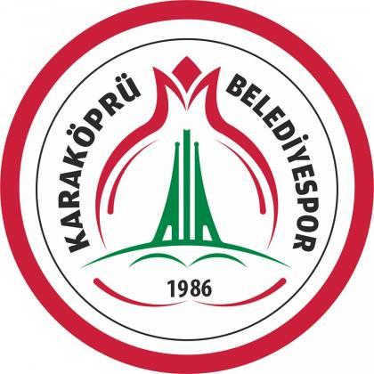 Karaköprü Belediyespor lige iyi başladı